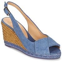 Cipők Női Szandálok / Saruk Castaner BRIANDA Kék