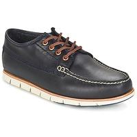 Cipők Férfi Vitorlás cipők Timberland TIDELANDS RANGER MOC Tengerész