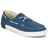 Cipők Férfi Vitorlás cipők Timberland NEWPORT BAY 2 EYE BOAT OX Tengerész