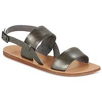 Cipők Női Szandálok / Saruk Timberland CAROLISTA SLINGBACK Szürke