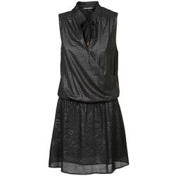 Ruhák Női Rövid ruhák Fornarina ELODIE Fekete