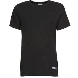 Ruhák Férfi Rövid ujjú pólók Eleven Paris HALIF Fekete