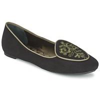 Cipők Női Balerina cipők  Etro 3059 Fekete  / Keki