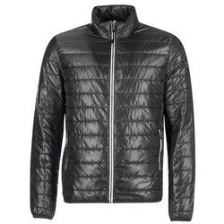material Férfi Steppelt kabátok Napapijri ACALMAR Szürke
