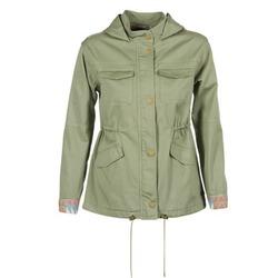 Ruhák Női Parka kabátok Roxy SULTANIS Keki