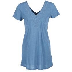 material Női Rövid ruhák Roxy DUSTIN Kék