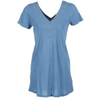 Ruhák Női Rövid ruhák Roxy DUSTIN Kék