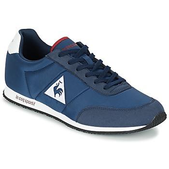 Cipők Rövid szárú edzőcipők Le Coq Sportif RACERONE NYLON Kék