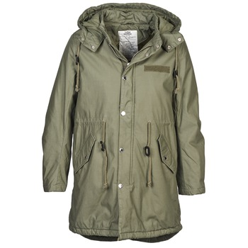 Ruhák Női Parka kabátok Cheap Monday WANTED Keki