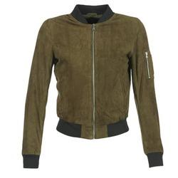 Ruhák Női Bőrkabátok / műbőr kabátok Redskins NAAS Keki