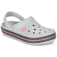 Shoes Klumpák Crocs CROCBAND Szürke
