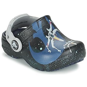 Cipők Fiú Klumpák Crocs Crocs Funlab STarwars Clog Tengerész