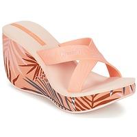 Shoes Női Papucsok Ipanema LIPSTICK STRAPS III Narancssárga