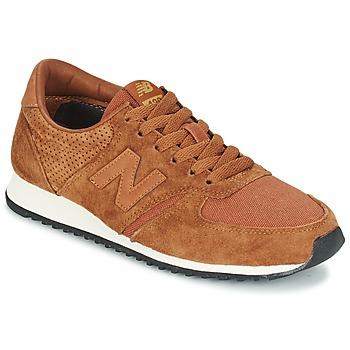 Shoes Rövid szárú edzőcipők New Balance U420 Barna