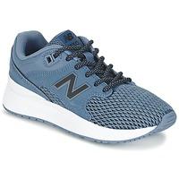 Shoes Gyerek Rövid szárú edzőcipők New Balance K1550 Kék / Fekete