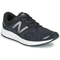 Cipők Férfi Futócipők New Balance ZANTE Fekete