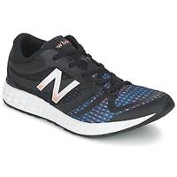 Cipők Női Fitnesz New Balance WX822 Fekete