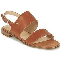 Shoes Női Szandálok / Saruk Marc O'Polo MIKILOP Konyak