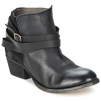 Cipők Női Bokacsizmák Hudson HORRIGAN Dobálás