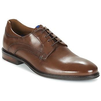 Cipők Férfi Oxford cipők Lloyd MILAN Barna