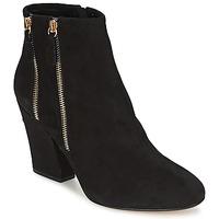 Cipők Női Bokacsizmák Dune London NORAS Fekete