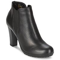 Cipők Női Bokacsizmák Dune London PUG Fekete