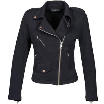 Ruhák Női Kabátok / Blézerek Diesel G-LUPUS Fekete