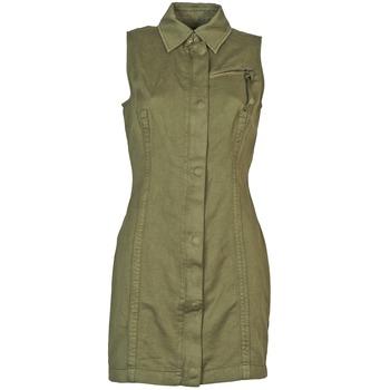 Ruhák Női Rövid ruhák Diesel D-NAOMIE Keki