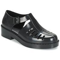 Cipők Női Szandálok / Saruk Melissa ARANHA Fekete