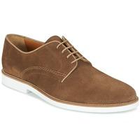 Cipők Férfi Oxford cipők Hackett PATERSON Barna