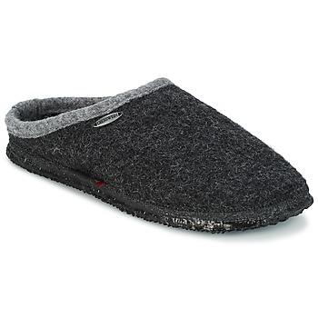 Shoes Női Mamuszok Giesswein DANNHEIM Antracit