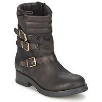Cipők Női Csizmák Jonak SHUNYATA Fekete