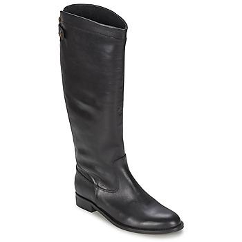 Shoes Női Városi csizmák Jonak BATURINGI Fekete