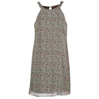 Ruhák Női Rövid ruhák DDP DAMERIA Sokszínű