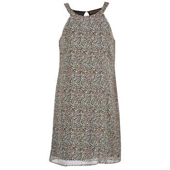 material Női Rövid ruhák DDP DAMERIA Sokszínű