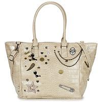 Táskák Női Bevásárló szatyrok / Bevásárló táskák Lollipops ZOLA SHOPPER Bézs