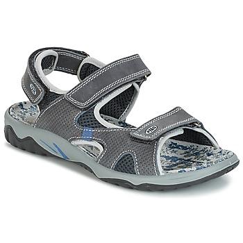 Shoes Fiú Szandálok / Saruk Primigi PACIFICA Szürke