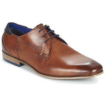 Cipők Férfi Oxford cipők Bugatti CALETTE Konyak