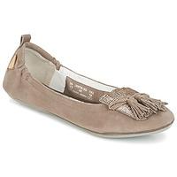Cipők Női Balerina cipők / babák Bugatti MONATE Tópszínű
