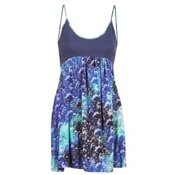 Ruhák Női Rövid ruhák Smash CAESIA Kék