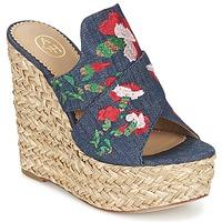 Shoes Női Szandálok / Saruk Ash BAHIA Farmer