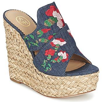 Cipők Női Szandálok / Saruk Ash BAHIA Farmer