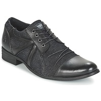 Cipők Férfi Oxford cipők Kdopa BARNABE Fekete