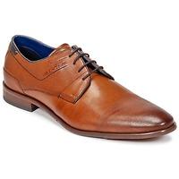 Cipők Férfi Oxford cipők Daniel Hechter ANKRILO Konyak