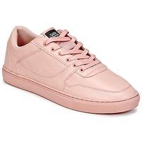 Cipők Férfi Rövid szárú edzőcipők Sixth June SEED ESSENTIAL Rózsaszín