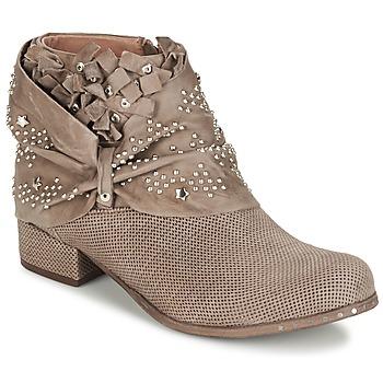 Cipők Női Csizmák Mimmu STROPFA Tópszínű