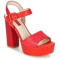 Shoes Női Szandálok / Saruk Luciano Barachini TABINO Piros