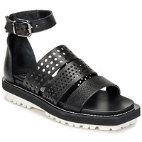 Cipők Női Szandálok / Saruk Now PADOU Fekete