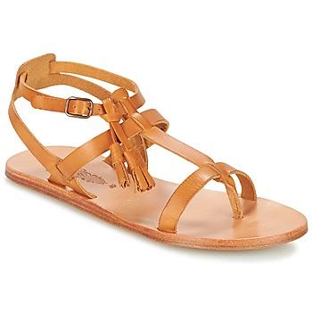 Cipők Női Szandálok / Saruk n.d.c. SORAYA Teve