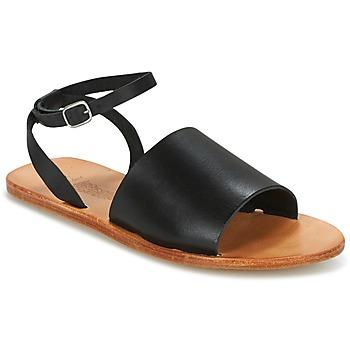Cipők Női Szandálok / Saruk n.d.c. BLASY Fekete